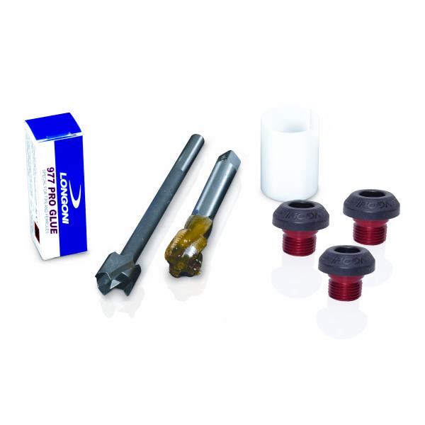 3Lobite Werkzeug Set