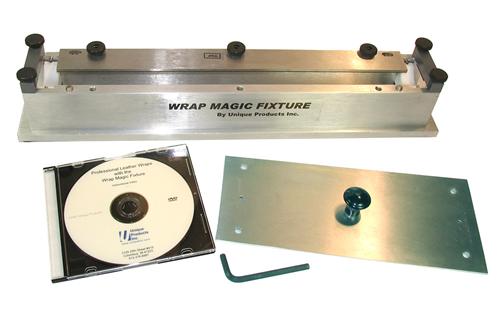 Unique Products Inc. Wrap Magic Fixture