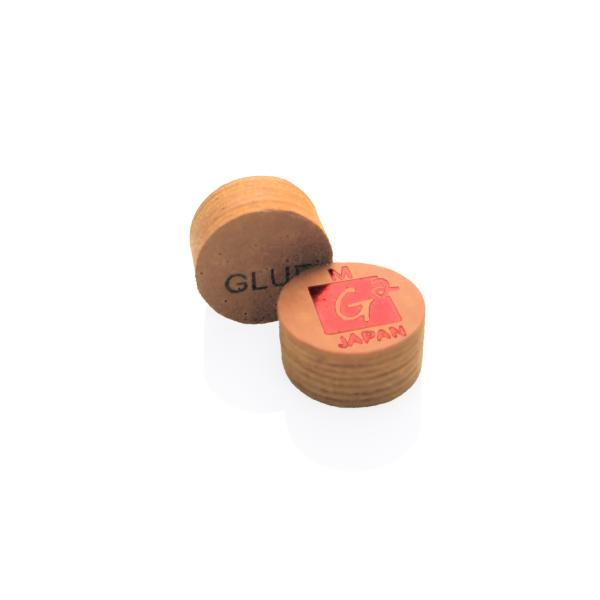 G² Pool Queue Klebeleder Tip - medium