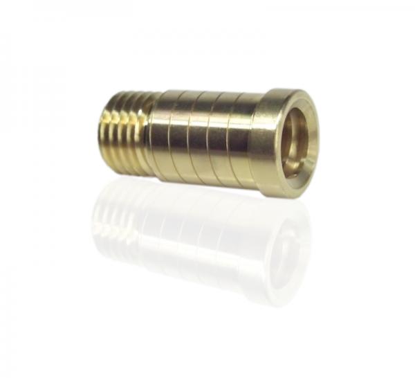 Uni-Loc® 7/16-20 Messing Einsatz
