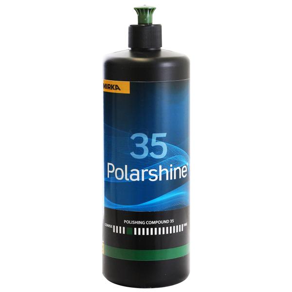 grobe Polierpaste - Mirka Polarshine 35