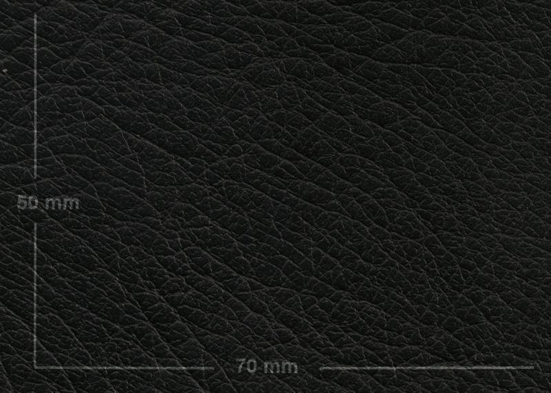 Griffband Struktur-schwarz