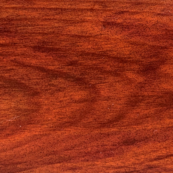 Chakte Kok (Redheart) - Sickingia salvadorensis
