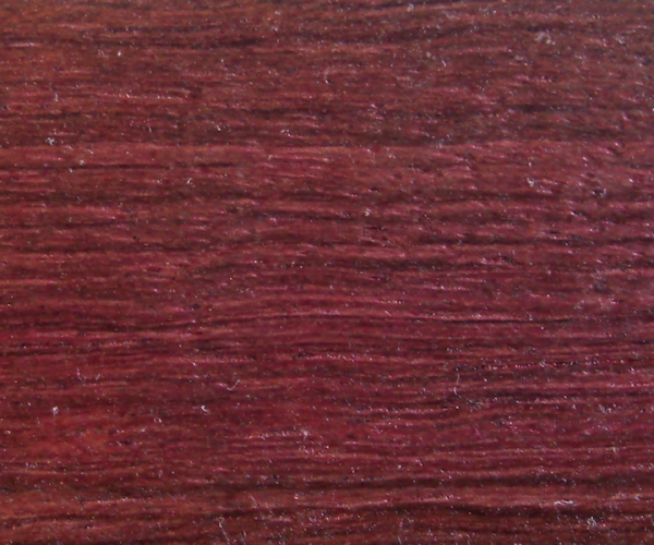 Purpleheart - Peltogyne paniculata - kammergetrocknet