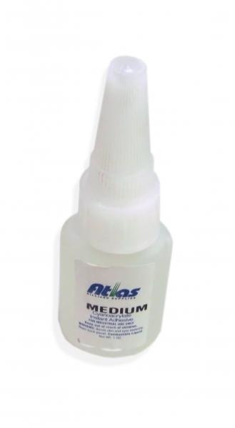 """CA Medium Adhesive (.004"""" gap fill)"""