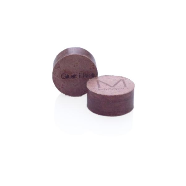 Hirano 4 Lagen Premium Klebeleder / Tip medium