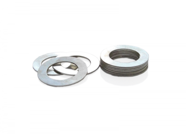 Sterling Silber Zierring (Joint)